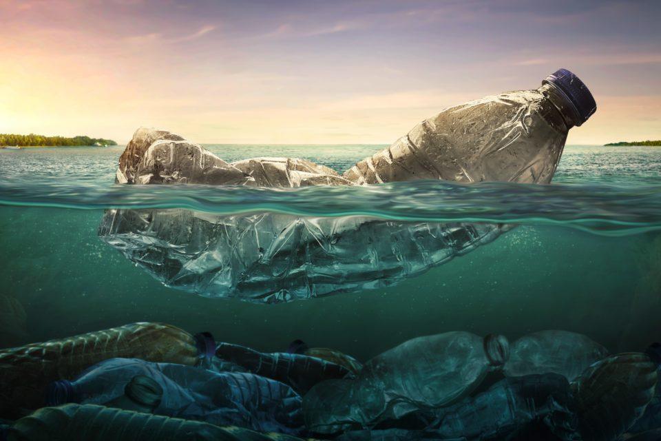 La lute contre les plastiques